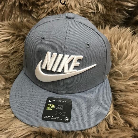 8dc75479ca6 Nike Futura True Snapback Unisex Hat